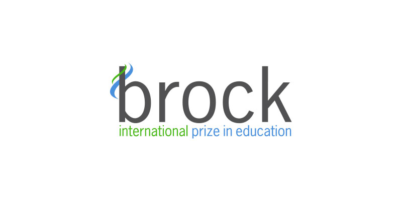 Moir Named 2014 Brock International Prize in Education Laureate