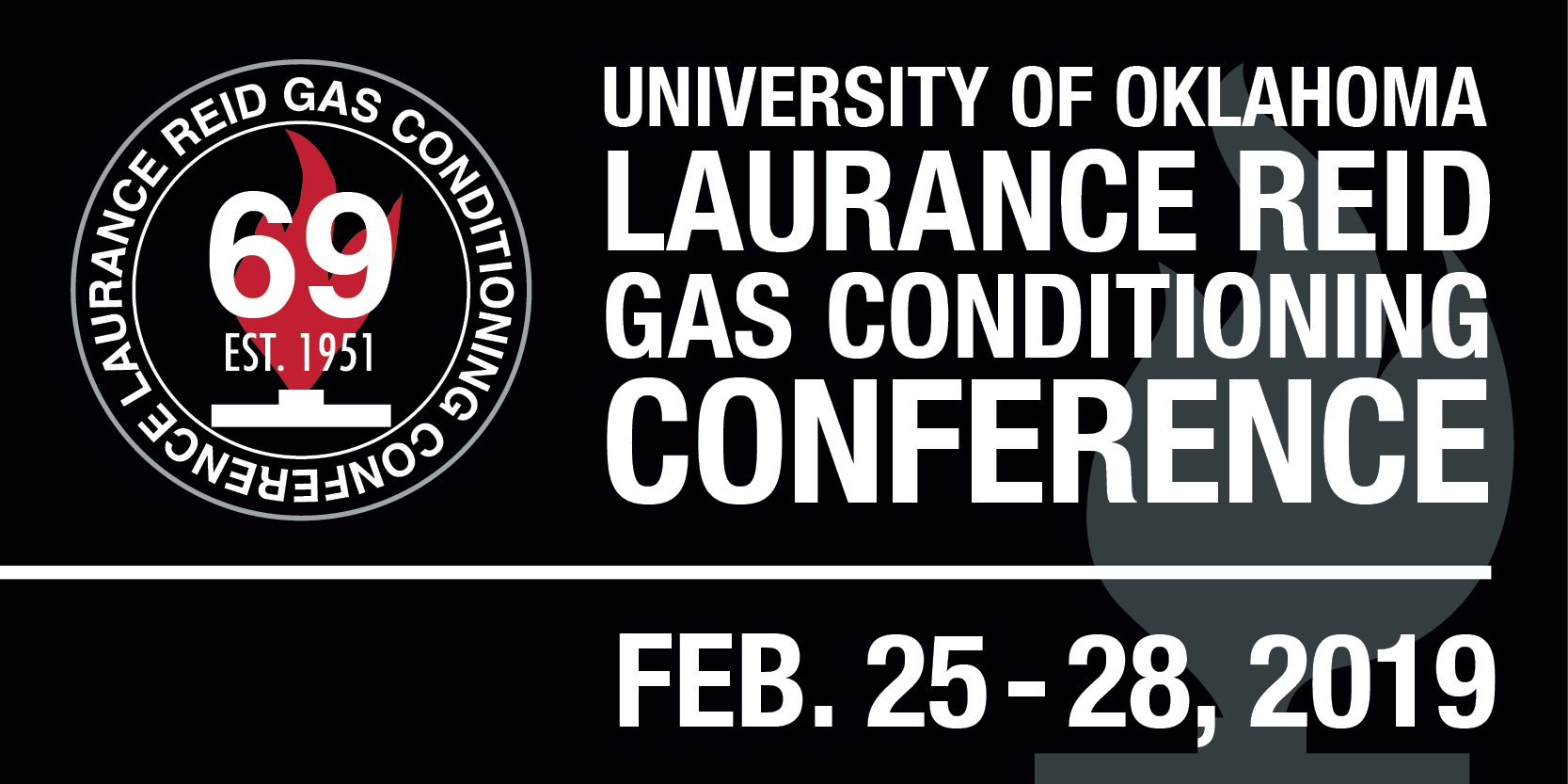 Gain Expert Knowledge at LRGCC, a Leading Gas Conditioning Conference