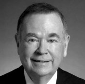 David Boren, one of the Oklahomans who changed the nation