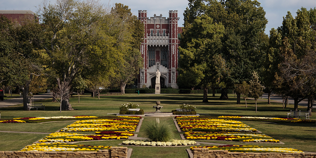 OU campus, letter from the OLLI director
