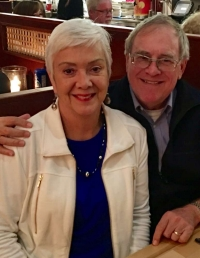 OLLI members Ann and Hank Ryan