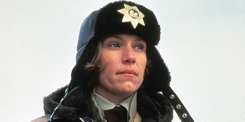 Marge Gunderson - Fargo's Lesson in Leadership