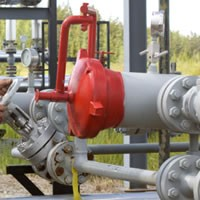 Oil well equipment