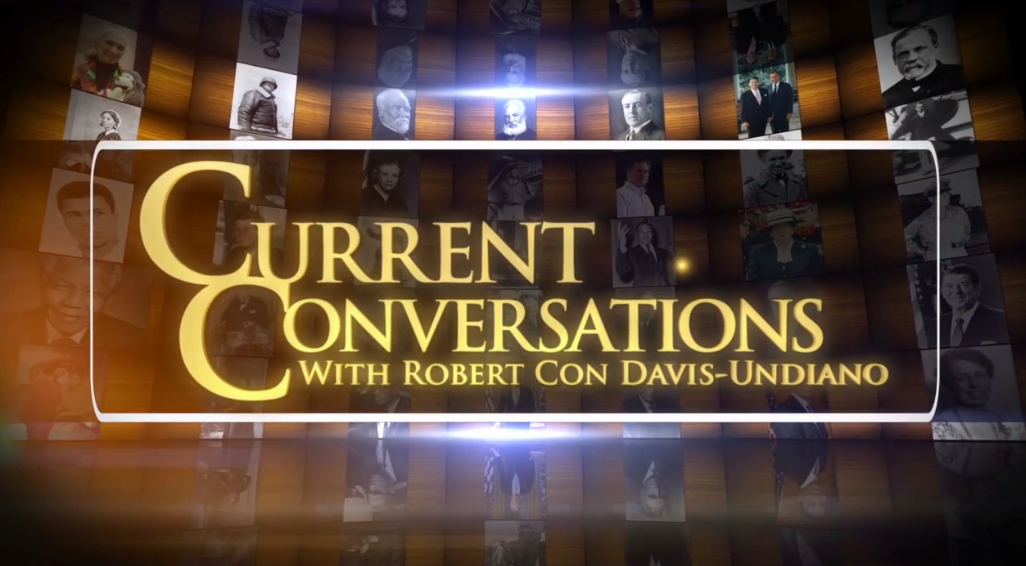 Current Conversations logo