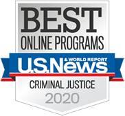 2019 Best Online Criminal Justice Programs