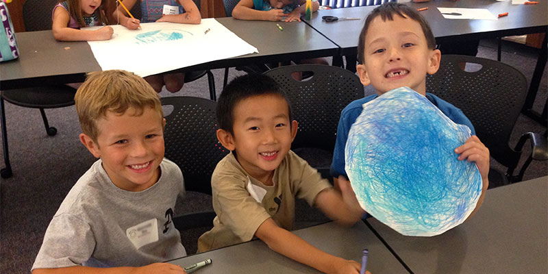 Summer Camps Offer Fun Learning Opportunities for Children and Teens