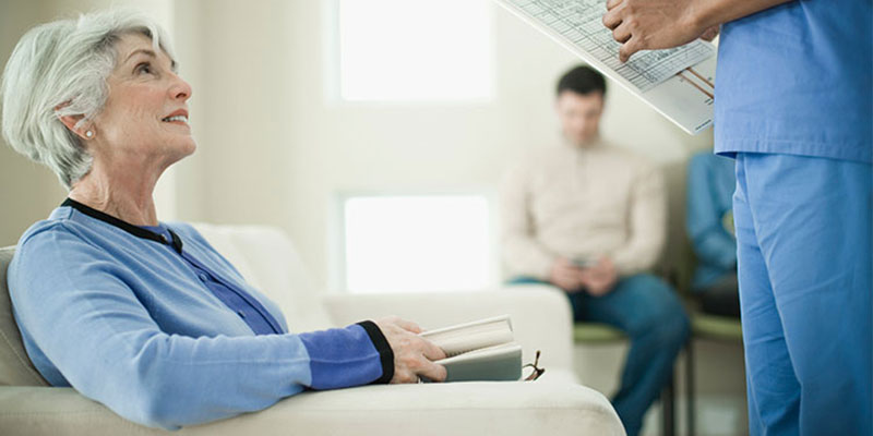Conflict Resolution in the Patient-Provider Relationship