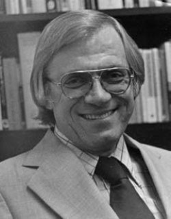 CLS Dean William Maehl