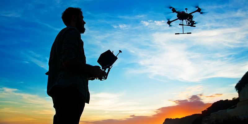 Registration Open for sUAS Remote Pilot License Test Prep Course