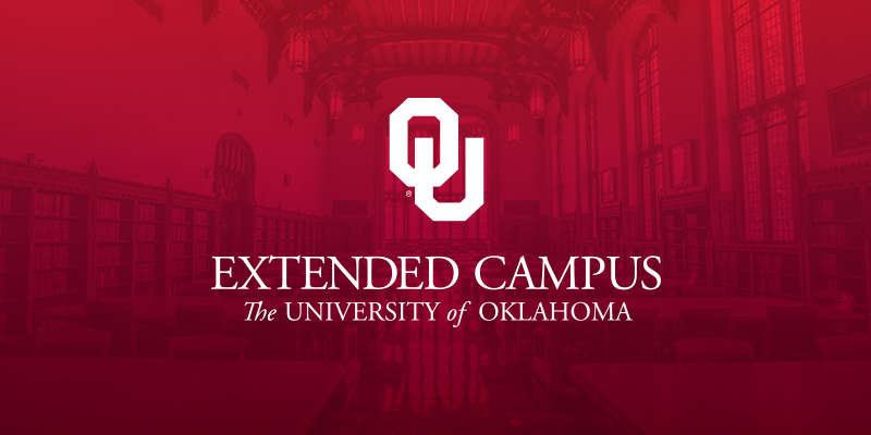 University of Oklahoma College of Professional and Continuing Studies