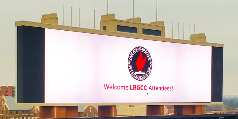69th Annual Laurance Reid Gas Conditioning Conference Highlights Innovation
