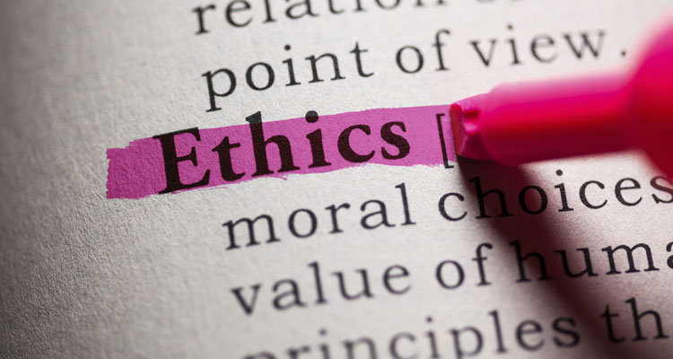 Class Highlight - The Ethics of Leadership