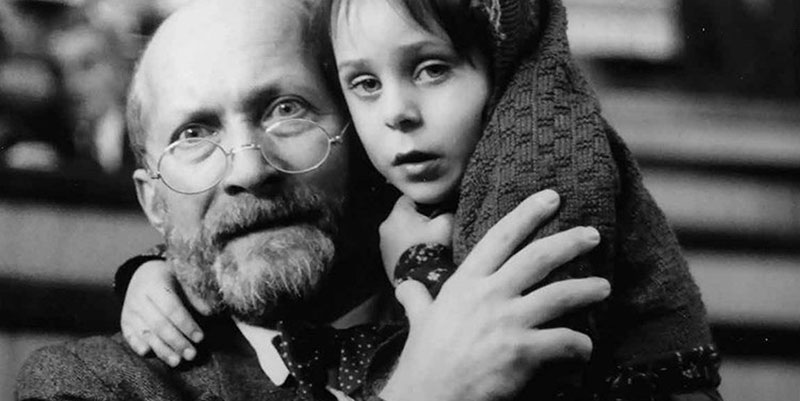 Movie Review - Korczak