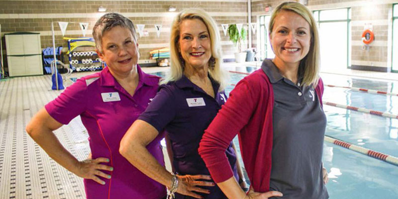 CLS Helps Transform YMCA Employees