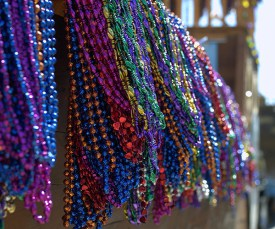 mardi gras in the Norman city of festivals