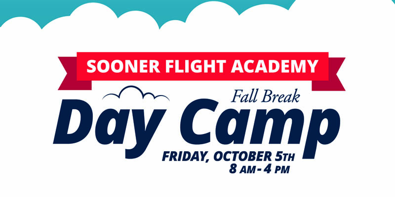 Sooner Flight Academy to Host Fall Break Day Camp