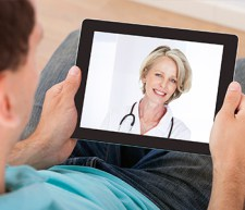 doctor on demand example of technology and healthcare