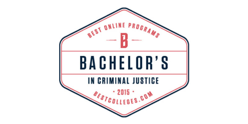 Criminal Justice Ranked Among Best Online Programs