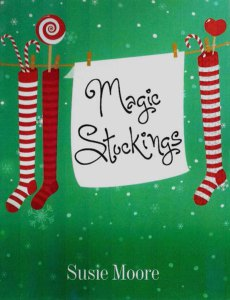 Magic Stockings book cover