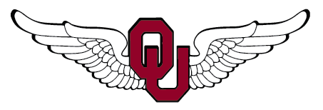 OU Aviation Wings