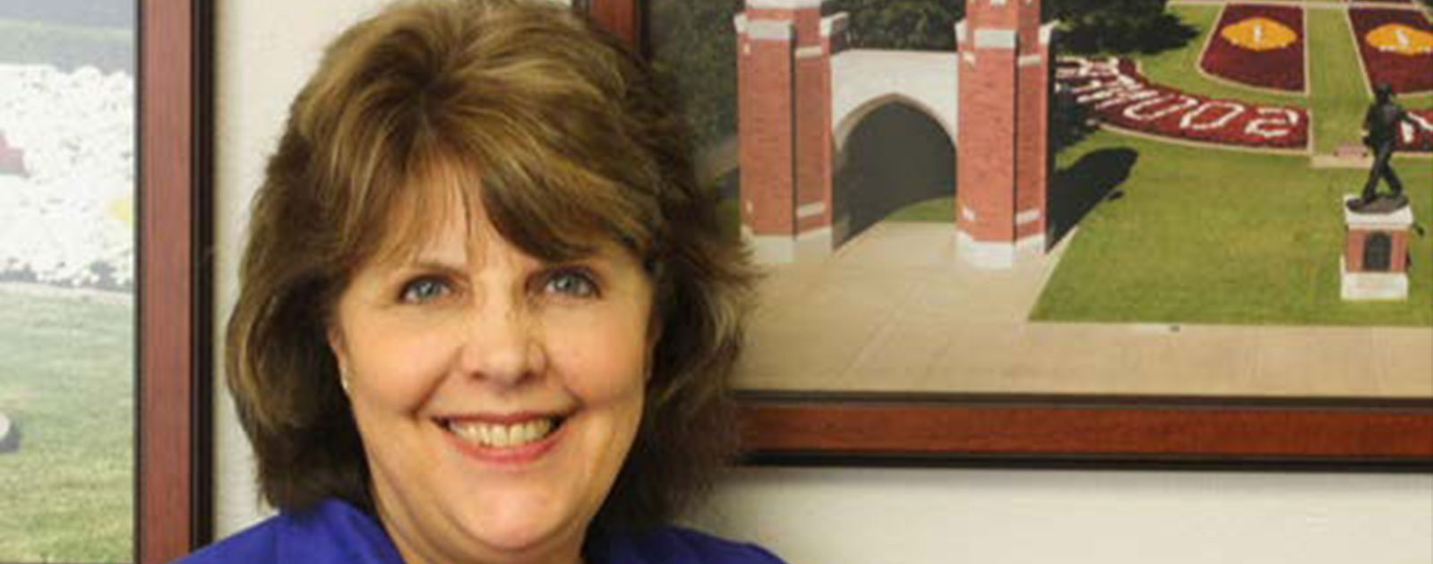 Longtime CLS Employee Retires