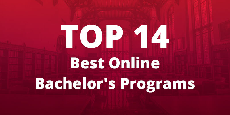 U.S. News Ranks OU's Online Programs Among Nation's Best