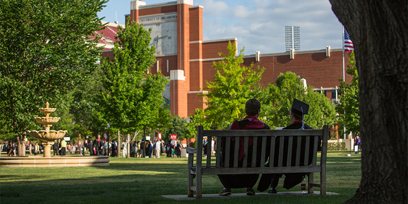 Graduation Tips for OU's Nontraditional Students