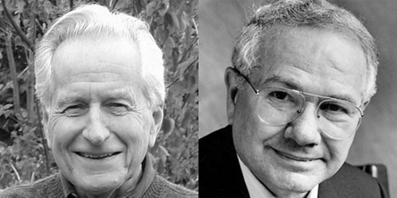 In Memoriam - Brock Laureates John Goodlad and Elliot Eisner