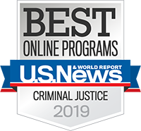 Best online programs 2019 Criminal Justice