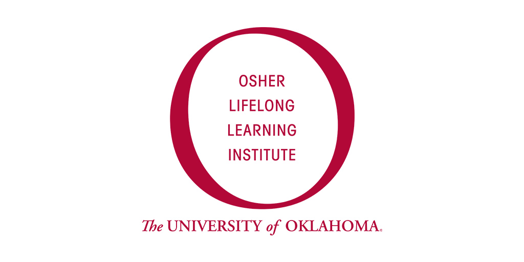 OLLI Osher Lifelong Learning Institute logo