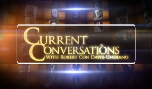 "An Interview with the Producer of ""Current Conversations"""
