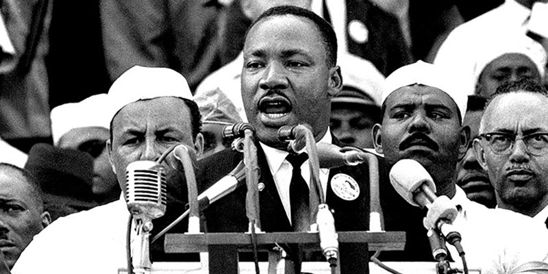 Martin Luther King Jr. - Leader and Follower