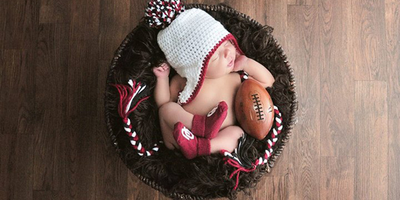 15 Adorable Reasons to be Sooner Born and Sooner Bred