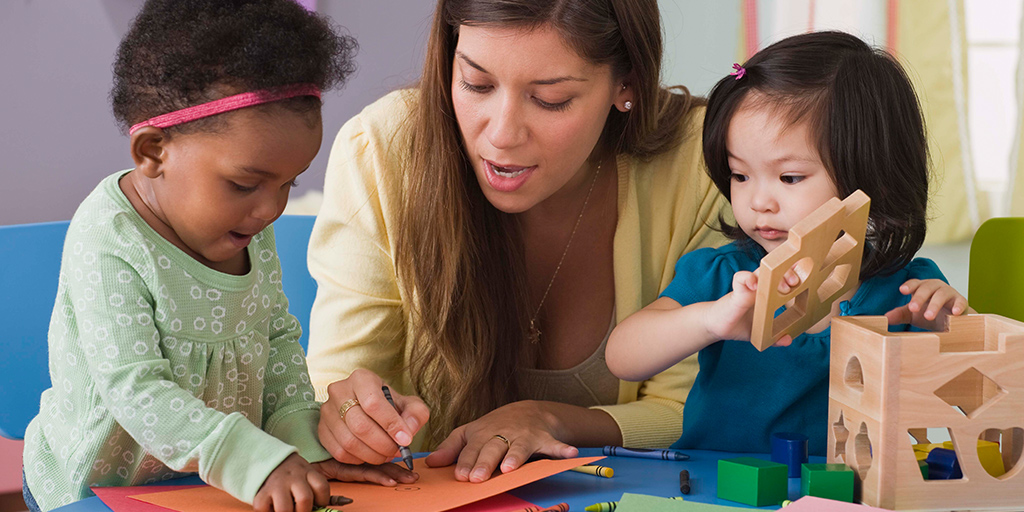 Class Highlight - Management of Child Care Facilities