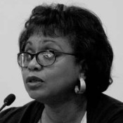 Anita Hill, one of the Oklahomans who changed the nation