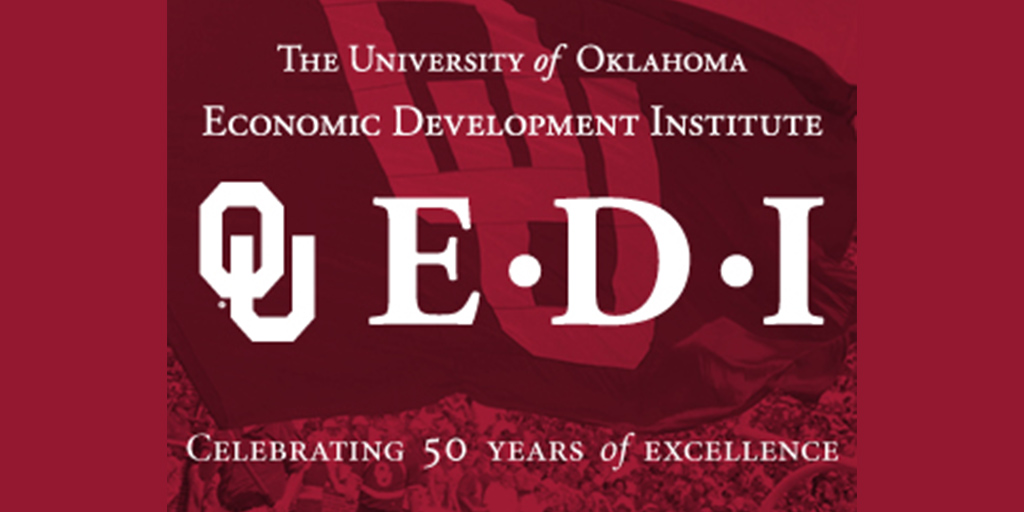 OU/EDI Celebrates 50th Anniversary