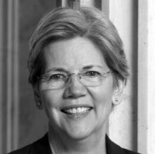 Elizabeth Warren, one of the Oklahomans who changed the nation