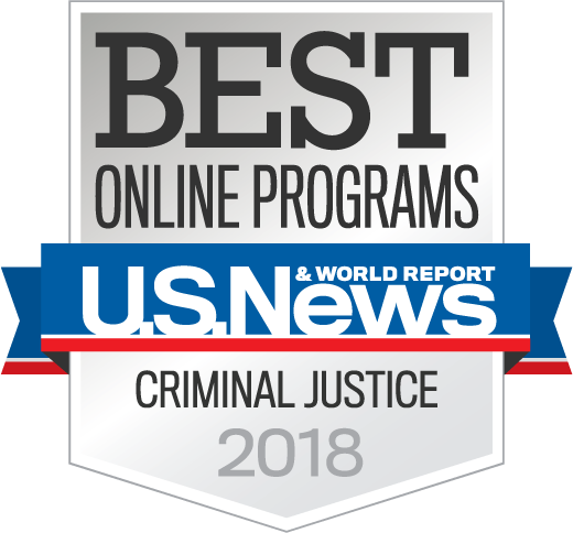 US News 2017 Grad Criminal Justice