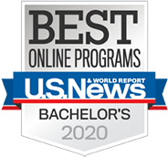 2019 Best online Bachelor's Programs
